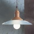 מנורת תקרה תלויה ASSISI C080