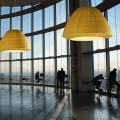 מנורת תקרה תלויה BELL