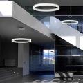 מנורת תקרה תלויה CIRC
