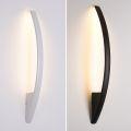 קרן קיר LED 18W לבן ושחור