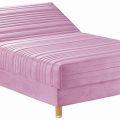 מיטה וחצי עמינח SILVER דגם ביט טיים