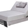 מיטה ברוחב וחצי דגם אינסטה מבית מדיקומפורט
