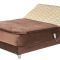 מיטה ברוחב וחצי דגם מדי סיסטם מבית מדיקומפורט