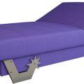 מיטה ברוחב וחצי דגם סטאר מבית מדיקומפורט