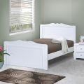 מיטה ברוחב וחצי דגם נטע