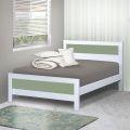 מיטה ברוחב וחצי דגם שילו