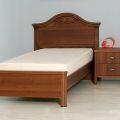 מיטת יחיד דגם רות