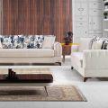 סלון דגם PS 2 הכולל ספה תלת מושבית וספה דו מושבית