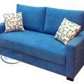 ספה דו מושבית נפתחת למיטה דגם Z - 303