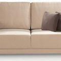 ספה דו מושבית נפתחת למיטה דגם פורטו