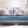 ספה נפתחת למיטה דגם לאורה LAURA B