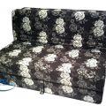 ספה נפתחת למיטה דגם אייס מבית סימונס