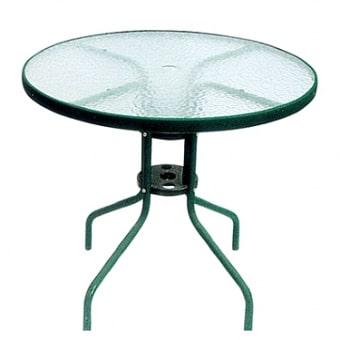 מידות שולחן : קוטר 80 x גובה 70 : מידות כיסא : - : חומר : - : צבע : מסגרת אפורה : צורת אספקה : קרטון- הרכבה עצמית