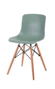 ה- E-round הוא כסא בסגנון האיימסי שנותן פתרון מושלם לפינת אוכל/שולחן עבודה/שולחן תלמיד ועוד. הוא מגיע במגוון רחב של גוונים וקל לשלב אותו בכל חלל בבית. ולייצר שילובי צבעים מדוייקים. נוח מאוד וחזק.