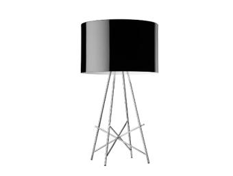 RAY T   RAY   RODOLFO DORDONI  מתכת, זכוכית  לבן, שחור, אפור