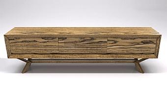 מזנון דגם ארטמו מבית Vitorio Divani,  ייבואן רשמי של מוצרי ריהוט לבית. הריהוט עשוי מחומרים איכותיים להבטחת עמידות המוצר לאורך זמן.