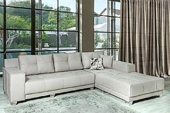 מערכת ישיבה פינתית מדגם סלסטה מבית Vitorio Divani,  ייבואן רשמי של מוצרי ריהוט לבית. הריהוט מגיע בגימור מושלם ובאיכות בלתי מתפשרת תוך שימוש בחומרי איכותיים להבטחת עמידות לאורך זמן.