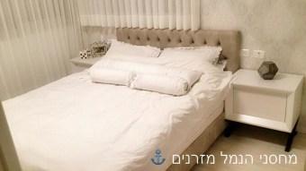 מיטה זוגית   מיטה זוגית איכותית