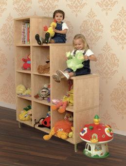 תיאור מוצר כוורת צעצועים מדורגת.