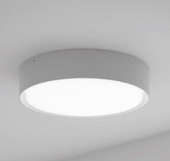 מנורה צמודת תקרה קלאסית וייחודית, המתאימה לחדר השינה, לסלון ולפינת האוכל.