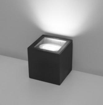מנורה צמודת תקרה מרשימה מבית המותג האיטלקי ICONE.