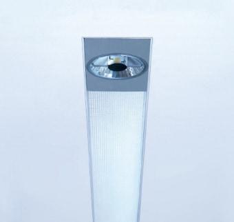שקוע תקרה מבית המותג הגרמני LIGHTNET המתאים גם כמנורת קיר. גוף התאורה מפיץ אור ישיר בחלל החדר. בעל מסגרת אלומיניום הניתנת לצביעה על פי דרישת הלקוח. קיים במגוון גדלים וסגנונות, בהם בדגם תלייה.