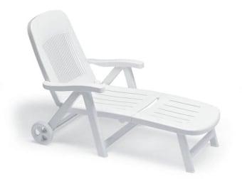 מיטת שיזוף מפוארת 5 מצבי ישיבה שכיבה מתכוונת עד למצב שכיבה של 180 מעלות לשיזוף מושלם בשכיבה מלאה המיטה מתקפלת לאחסון קומפקטי ונוח.