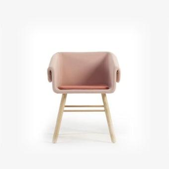 size: W/L: 61cm D: 40cm H: 72cm * Custom fabrics, wood type or colors - optional