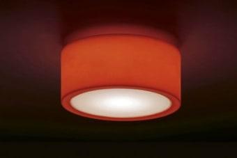 סידרה: ATOLLINO מעצב/מותג: modoluce חומרים: פוליקרבונט צבעים: לבן/ורוד עתיק/פוקסיה/כתום אדום/ירוק דשא/צהוב/טורקיז