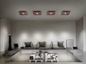 סידרה: FROZEN מעצב/מותג: STUDIO ITALIA DESIGN חומרים: מתכת צבעים: לבן מט/קופר ברונזה
