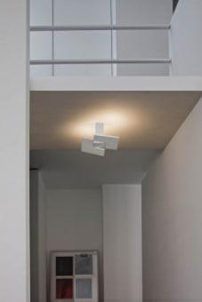 סידרה: PUZZLE מעצב/מותג: STUDIO ITALIA DESIGN חומרים: מתכת צבעים: לבן מט