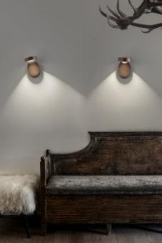 סידרה: PINUP מעצב/מותג: STUDIO ITALIA DESIGN חומרים: מתכת צבעים: לבן/ברונזה