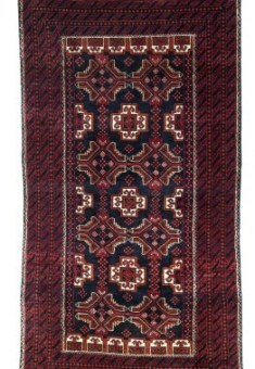 שטיח שמקורו בעיר המדן שבפרס, בה קבורים אסתר ומרדכי היהודים. נמצאת בצפון מערב פרס ובה כ- 2000 כפרים. העיר החשובה ביותר בייצורם של השטיחים האותנטים הכפריים. ארוגים בצמר על בסיס כותנה