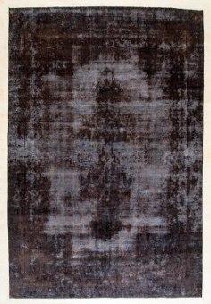 שטיח זה נחשב לשטיח מודרני והוא הטרנד החדש כיום, שטיח הוינטג מיוצר בתורכיה, זהו למעשה שטיח ישן שצובעים אותו ומשפשפים אותו בשיטת ה- stone wash