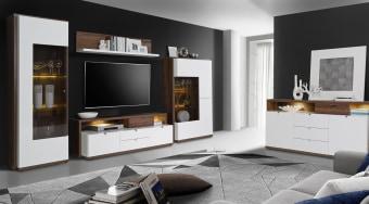 מזנון Marlin אוסף של רהיטי לסלון וחדר האורחים בעיצוב מודרני!