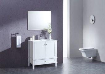 מגניב ביותר ארון אמבטיה עומד | ארונות אמבטיה קולקציית 2019 | intério HA-29