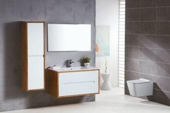 מפרט  ארון אמבטיה סופר איכותי חזית צבע אפוקסי-צביעת תנור גוף עצ מלא פרזול יוקרתי -סגירה שקיטה