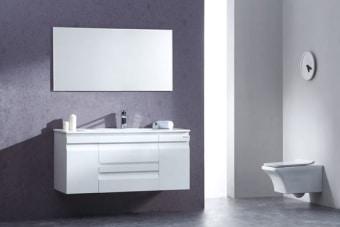 מפרט  ארון אמבטיה מעוצב סופר איכותי צבע אפוקסי-צביעת תנור גוף סנדויץ איכותי פרזול יוקרתי -סגירה שקיטה