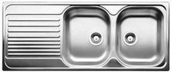 אפשרות התקנה:-  עליונה בלבד - משטח ימין/שמאל      חשוב לדעת:-  כל כיורי BLANCO הנמכרים באתר הינם מקוריים וחדשים באריזה כוללים צנרת מקורית ונושאים תעודת אחריות מקורית של היבואן המקביל !