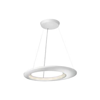 גוף תאורה תלוי מבית PHILIPS, זכה בפרס המוצר המעוצב בשנת 2013   נורה  LED  מתח: 220V  דרגות הגנה: IP20  black  white