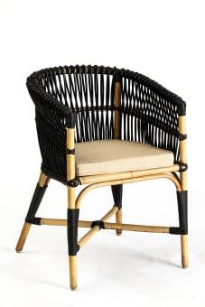 כסא דגם ארובה – קליעה