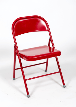כסא מתקפל דגם בוסטון אלומיניום  * צבע לפי בחירת הלקוח