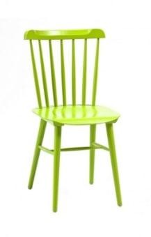 311035 כיסא עץ בוק במגוון צבעים וגווני עץ