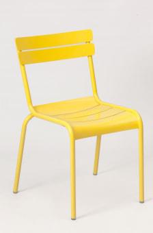 MS-800 כסא מתכת פסים לרוחב  מבצע עד גמר המלאי