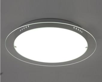 צמוד תקרה לשימוש תאורת פנים. מקור אור 2X55+2X36W TC-L 2G11. מיוצר מפלדה + זכוכית. זמין בצבע שקוף. ניתן להזמין ב לד טרידוניק 75 וואט