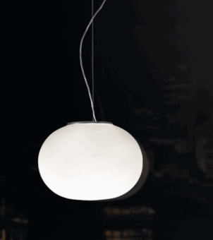 מנורת תליה מיוצרת משכבות של אלומיניום המונחות אחת על השנייה ויוצרות משחק של אור וצל המושפע מהזוית בה מתבוננים בגוף תאורה.  ניתן להשיג את הגוף בשני גדלים וגם כמנורה שולחנית.  הגדרה: כללי  צורה: לא מוגדר  פנים \ חוץ: פנים  סוג התקנה: תלוי  מק''ט ספרה: tit00-lu00135  שם מוצר: LIBERA  חברה: LUCENTE  עיצוב:  ,Brian Rasmussen