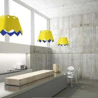 מנורת תקרה תלויה עשויה מתכת בשילוב של עץ. ניתן להשיג במידה אחת ובצבע שחור בלבד.  הגדרה: כללי  צורה: כיפה  פנים \ חוץ: פנים  סוג התקנה: תלוי  שם מוצר: MARGOT  עיצוב: