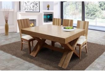 """שולחן פינת אוכל +6    כיסאות דגם אורן פינת אוכל בעיצוב מודרני    יוקרתי + 6 כיסאות פינת האוכל בגימור פורניר אלון ועץ מלא כסאות פינת האוכל מעץ    מלא נפתחת לגודל 340    ס""""מ מידות: 90*140 ס""""מ + 4 הארכות    של 50 ס""""מ צבע:אלון טבעי תיתכן סטייה של 2% מחירון משלוח : 450 ₪ (ישולם למוביל) תנאי משלוח : הובלה והרכבה ישולם    ע""""י הלקוח למוביל בעת ההגעה. מעל קומה שלישית ללא מעלית תוספת של 50 ש""""ח    לקומה במידה וצריך מנוף ישולם ע""""י הלקוח בכל    מקרה של צורך בשרותי מנוף חיצוניים או פירוק והרכבה החיוב יחול על הלקוח. הובלות    מעבר לנתיבות באר שבע שדרות וללהבים דרומה ומערבה {עוטף עזה עד מעברי הגבול} ומעבר    לקו הירוק, לעפולה מזרחה ועד לחיפה צפונה ייתכן עיכוב באספקה של עד 14 יום ותוספת    של 250 ₪ ישירות למוביל. לאזור    מצפה רמון\אילת תהיה תוספת של 350 ₪."""