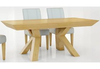 """שולחן פינת אוכל +6    כיסאות דגם תדהר פינת אוכל בעיצוב מודרני    יוקרתי + 6 כיסאות פינת האוכל בגימור פורניר אלון ועץ מלא כסאות פינת האוכל מעץ    מלא נפתחת לגודל 400    ס""""מ מידות: 110*200 ס""""מ + 4    הארכות של 50 ס""""מ צבע:אלון טבעי(אלון מולבן    ואגוז טבעי בתוספת תשלום) תיתכן סטייה של 2% מחירון משלוח : 450 ₪ (ישולם למוביל) תנאי משלוח : הובלה והרכבה ישולם    ע""""י הלקוח למוביל בעת ההגעה. מעל קומה שלישית ללא מעלית תוספת של 50 ש""""ח    לקומה במידה וצריך מנוף ישולם ע""""י הלקוח בכל    מקרה של צורך בשרותי מנוף חיצוניים או פירוק והרכבה החיוב יחול על הלקוח. הובלות    מעבר לנתיבות באר שבע שדרות וללהבים דרומה ומערבה {עוטף עזה עד מעברי הגבול} ומעבר    לקו הירוק, לעפולה מזרחה ועד לחיפה צפונה ייתכן עיכוב באספקה של עד 14 יום ותוספת    של 250 ₪ ישירות למוביל. לאזור    מצפה רמון\אילת תהיה תוספת של 350 ₪."""