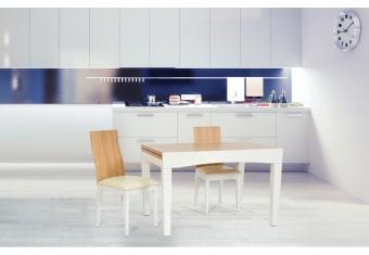 """שולחן פינת אוכל +4    כיסאות דגם סחלב פינת אוכל בסגנון צעיר    + 4 כיסאות פלטה עליונה אלון    מבוקע בצבע טבעי כסאות פינת האוכל    ורגלי השולחן מעץ מלא  מידות: 90*120 ס""""מ+ הארכה    של 120 ס""""מ צבעים:שמנת +טבעי,אלון    טבעי מלא,אגוז תיתכן סטייה של 2% מחירון משלוח : 450 ₪ (ישולם למוביל) תנאי משלוח : הובלה והרכבה ישולם    ע""""י הלקוח למוביל בעת ההגעה. מעל קומה שלישית ללא מעלית תוספת של 50 ש""""ח    לקומה במידה וצריך מנוף ישולם ע""""י הלקוח בכל    מקרה של צורך בשרותי מנוף חיצוניים או פירוק והרכבה החיוב יחול על הלקוח. הובלות    מעבר לנתיבות באר שבע שדרות וללהבים דרומה ומערבה {עוטף עזה עד מעברי הגבול} ומעבר    לקו הירוק, לעפולה מזרחה ועד לחיפה צפונה ייתכן עיכוב באספקה של עד 14 יום ותוספת    של 250 ₪ ישירות למוביל. לאזור    מצפה רמון\אילת תהיה תוספת של 350 ₪."""